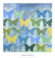 Mariposa I Fine Art Print