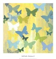 Mariposa II Fine Art Print