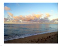 Waikiki Beach Fine Art Print