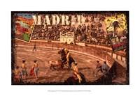 European Travels VI Fine Art Print