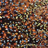 Fall Confetti Fine Art Print
