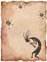 Kokopelli Fine Art Print