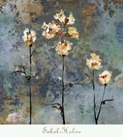Textures III Fine Art Print