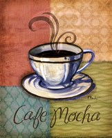 Quattro Coffee IV-mini Fine Art Print