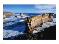 Port Campbell National Park Victoria Australia Fine Art Print