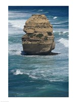 Twelve Apostles, Port Campbell National Park, Victoria, Australia Fine Art Print