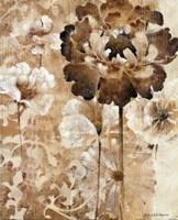 Sepia Daybreak II Fine Art Print