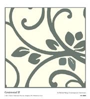 Centennial II Framed Print