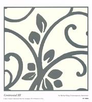 Centennial III Framed Print