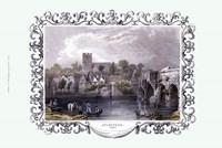 Aylesford Framed Print