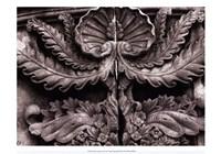 Stone Carving VIII Fine Art Print