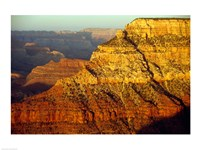 Grand Canyon National Park, Arizona (close-up) Fine Art Print