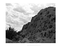 Garden of the Gods (Eldorado, NM) Fine Art Print