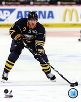 Derek Roy 2011-12 Action Fine Art Print