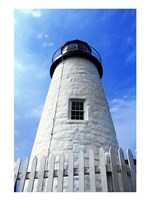 Pemaquid Lighthouse Fine Art Print