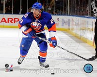Matt Moulson 2011-12 Action Fine Art Print