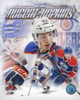 Ryan Nugent-Hopkins 2011 Portrait Plus Fine Art Print