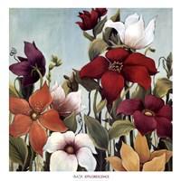 Efflorescence Fine Art Print