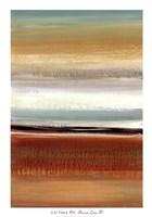 Horizon Lines II Fine Art Print