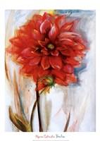 Dalia Fine Art Print