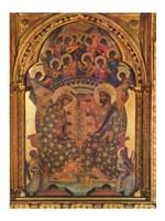 Paolo Veneziano Fine Art Print