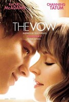 The Vow (characters) Wall Poster