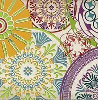 Spiro II Fine Art Print