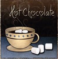 Hot Chocolate Fine Art Print