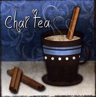 Chai Tea Fine Art Print