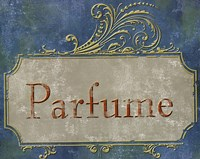 Parfume Fine Art Print