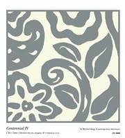Centennial IV Framed Print