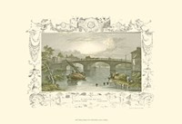 Windsor Bridge Fine Art Print