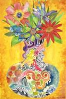 Patricia Fine Art Print