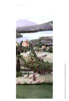 Lavender Tuscany III Fine Art Print