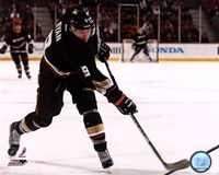 Bobby Ryan 2011-12 Action Fine Art Print