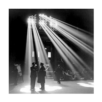 Chicago Union Station 1943 Fine Art Print