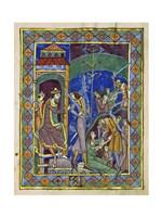Massacre of the Innocents Fine Art Print