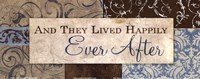 Ever After Fine Art Print