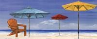 Summertime I Fine Art Print