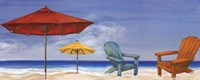 Summertime II Fine Art Print