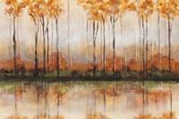 Treeline Fine Art Print