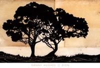 Zion Fine Art Print