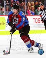 Matt Duchene 2011-12 Action Fine Art Print