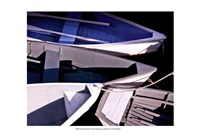Wooden Rowboats XV Fine Art Print