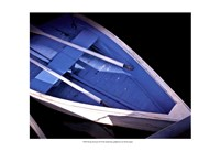 Wooden Rowboats XVI Fine Art Print