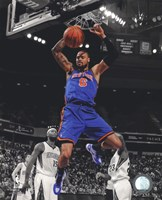 Tyson Chandler 2011-12 Spotlight Action Fine Art Print