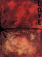 Love Is Like Oxygen Fine Art Print
