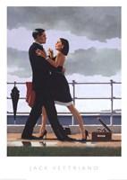 Anniversary Waltz Fine Art Print