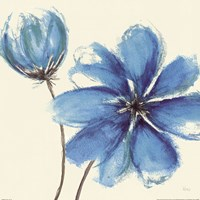 Azure IV Fine Art Print