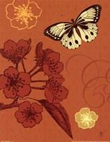 Orchard Seeker Fine Art Print